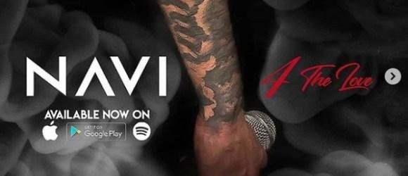 Navi - 4 The Love
