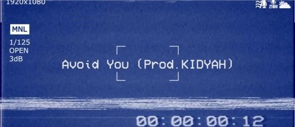 Kidyah - Avoid You