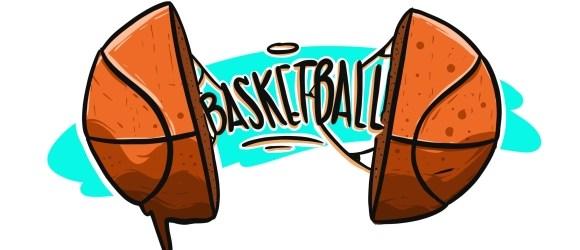Theo Deleo - Basketball EP