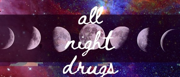 Apex Mees - All Night Drugs