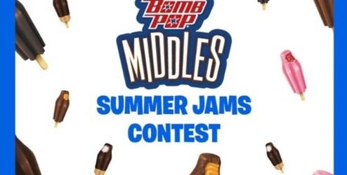 John Kurre - Bomb Pop Middles Summer Jam Contest