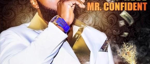 K-rocc - Mr Confident