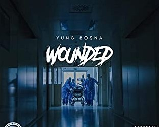 Yung Bosna - Wounded