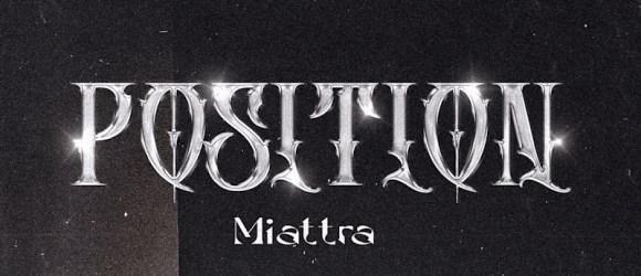 Miattra - Position