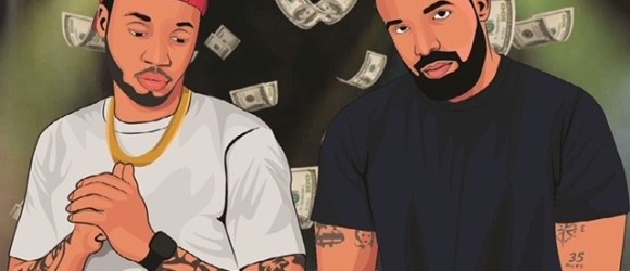 IamKeyNotes x Drake - All These People
