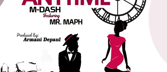M-Dash - Anytime