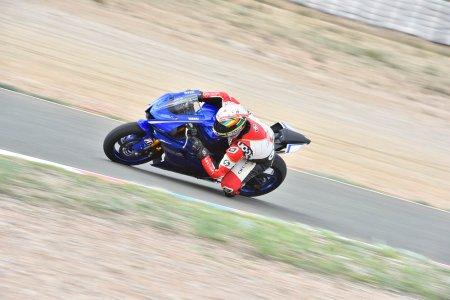 2017-03 Yamaha R6 Press Spain-6429