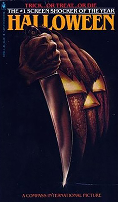 Halloween by Curtis Richards