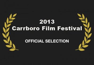 Carrboro Film Festival Laurels