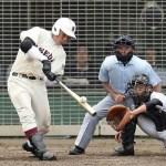 早稲田実業の清宮選手がローリングスのバットで大活躍!
