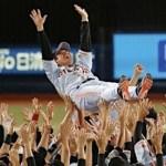 日大三島のエース小沢投手がジームスのグラブを使用中!