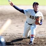 ヘキサスポーツinセンバツ高校野球
