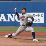 2016ドラフトで指名された、玉澤(タマザワ)使用選手に注目!!