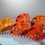 【ベースボールセレクト】9/11のPickup/内野手用グラブ・Part2!