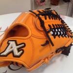 【ベースボールセレクト】7/2のPick up:ATOMS 外野手用グラブ AGL-701!