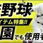 いよいよ日曜日から始まる夏の甲子園!!