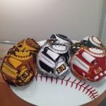 【ベースボールセレクト】10/19のPick up:ベーセレイベント 玉澤の限定キャッチャーミット!