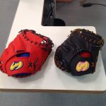 【ベースボールセレクト】10/22のPick up:ベーセレイベント ジームス限定軟式キャッチャーミット!