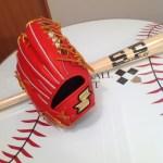 【ベースボールセレクト】10/26のPick up:竹バットプレゼントキャンペーン!!