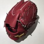【ベースボールセレクト】2/8のPick up:1AJGH20201 投手用 菅野型!