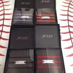 【ベースボールセレクト】3/21のPick up:アクセフベルガードのカラーバンドネックレス