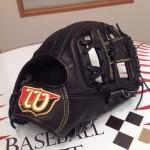 【ベースボールセレクト】5/2のPick up:ウィルソン 硬式 内野手用 グラブ WTAHWSDOH!