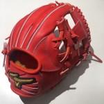 【ベースボールセレクト】5/11のPick up:ミズノプロ硬式グラブ 内野手用 坂本型  1AJGH20113