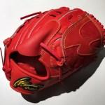 【ベースボールセレクト】6/22のPick up:アイピーセレクト 投手用グラブ Ip.040-Ss!