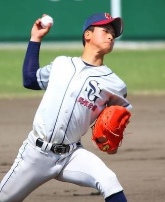 関根学園 中村2 高校野球ドットコム