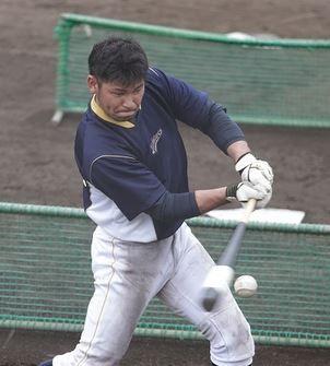 オリックス  宮崎選手 2