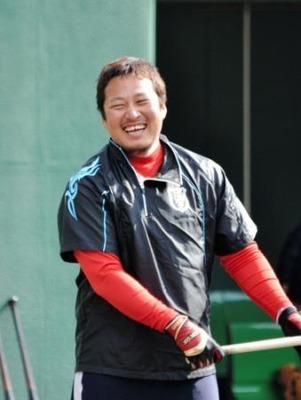 広島東洋カープ 松山選手 ザナックス