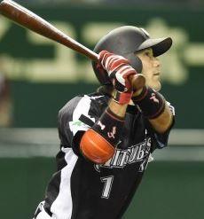 三菱重工神戸 石上選手