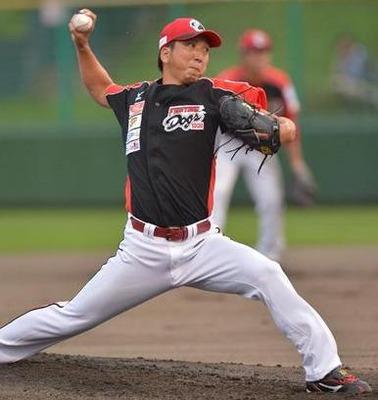 藤川球児投手(サンケイスポーツ様)