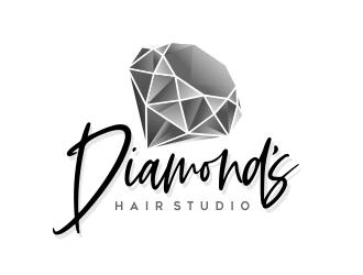 Diamond Logo Design For Your Jewelry Business 48hourslogo