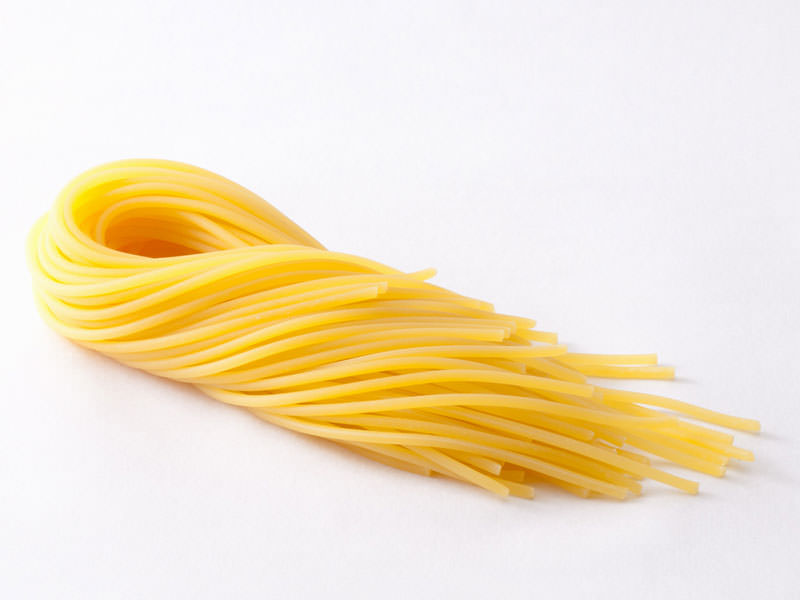 業務用 本格 生パスタ スパゲッティ 2.4mm