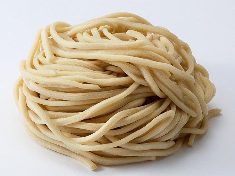 業務用生麺 ラーメン/中華麺/つけ麺 極太麺/つけ麺 TG#14 厚
