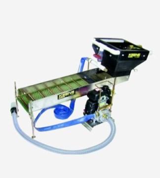 Power Sluice Package - Keene Engineering HBCK52