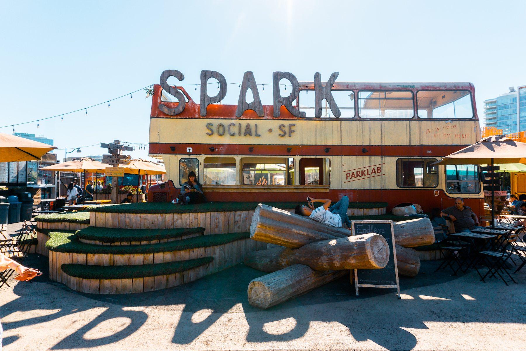 Spark Social SF. Photo: Justin Wong, 49miles.com.