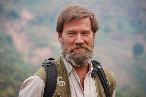 Ian Redmond