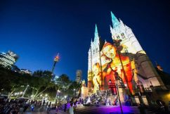 Special Christmas story to illuminate St Stephen's