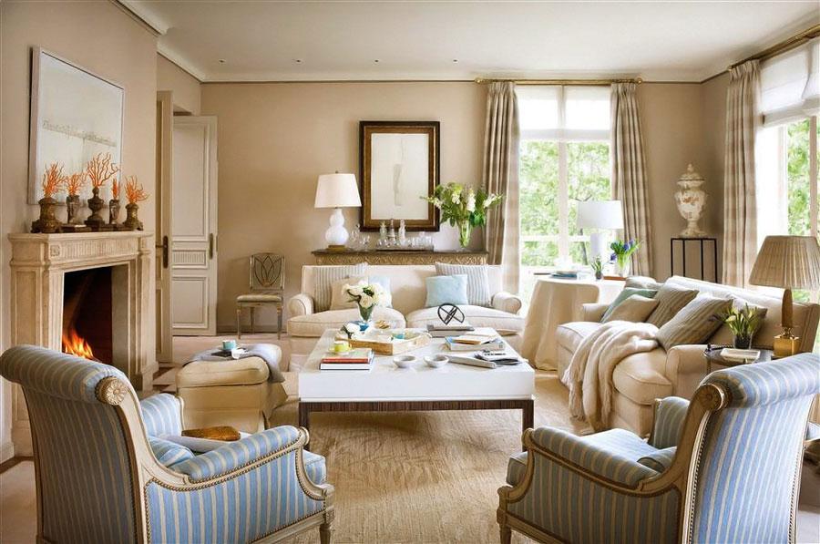 Beautiful Apartment Interiors