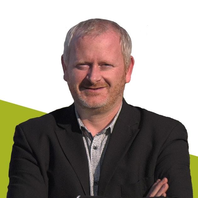 Christophe Vandenbusschen CMORE klant van 4BetterResults.be
