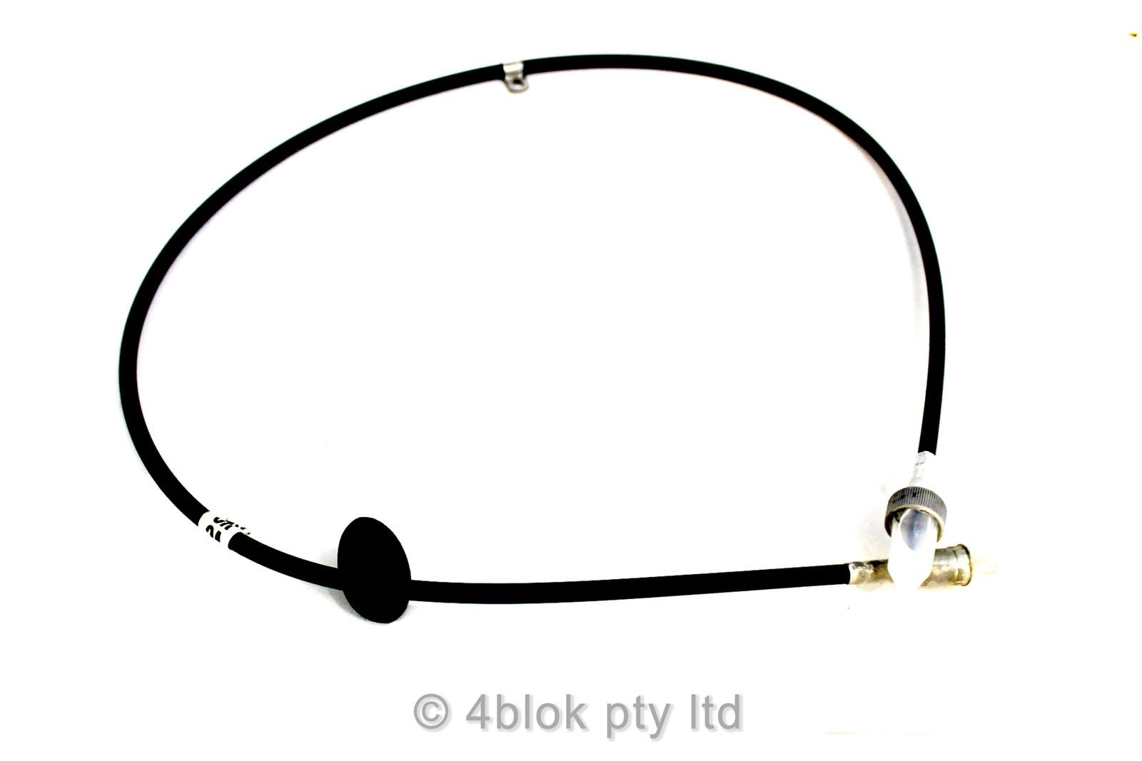 Holden Commodore Vb Vc Vh Turbo 350 400 Speedo Cable New