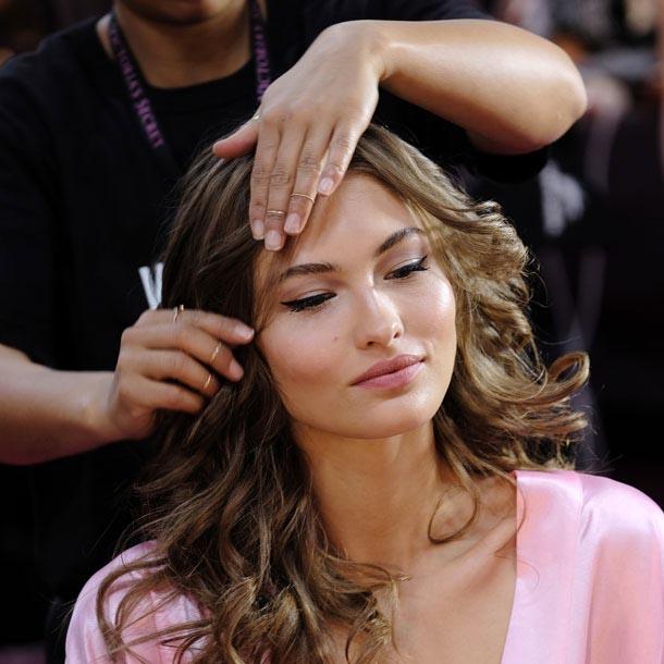 Luma Victoria's Secret Makeup and Hair 4Chion Lifestyle 2