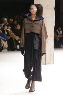 Yohji Yamamoto Paris Fashion Week AW18 4Chion Lifestyle