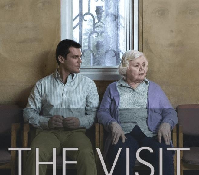 The Visist Short Film 4chion Lifestyle