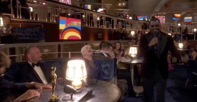 Glenn Close Da Butt Dance Oscars 4Chion Lifestyle