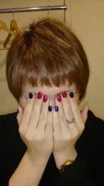 2015年秋のおすすめヘアカラーはマルサラカラー!オシャレな髪色はこれで決まり