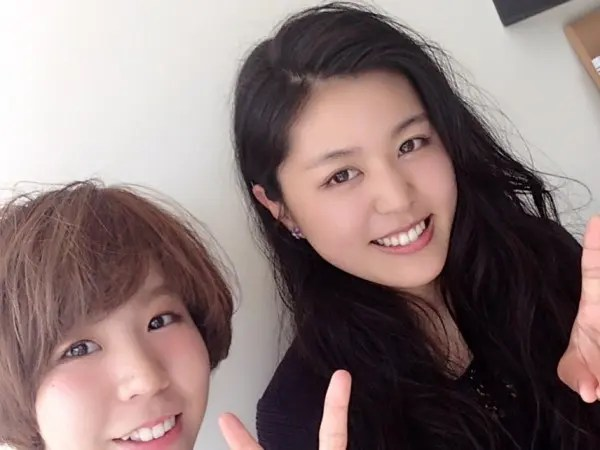 中村アン風髪型の作り方!金沢市美容室4cm!遠水柚希のサロンワーク
