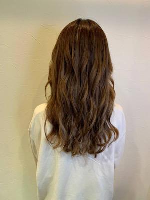 【エクステハイライト】美容師おすすめのカラースタイル写真10選!